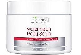 Parfüm, Parfüméria, kozmetikum Testradír - Bielenda Professional Watermelon Body Scrub