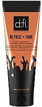 Parfüm, Parfüméria, kozmetikum Göndörödés elleni krém - D:fi De-Frizz + Tame