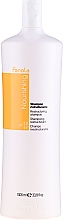 Parfüm, Parfüméria, kozmetikum Újjáépítő sampon száraz hajra - Fanola Restructuring Shampoo