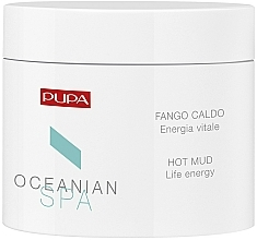 Parfüm, Parfüméria, kozmetikum Melegítő krém testre - Pupa Hot Mud Life Energy