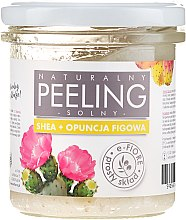 Parfüm, Parfüméria, kozmetikum Testpeeling fügekaktusszal - E-Fiore Prickly Pear Body Peeling