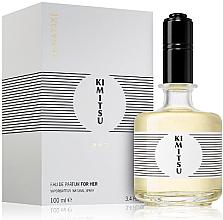 Parfüm, Parfüméria, kozmetikum Annayake Kimitsu For Her - Eau De Parfum