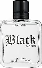 Parfüm, Parfüméria, kozmetikum Jean Marc X Black - Borotválkozás utáni arcvíz