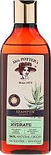 Parfüm, Parfüméria, kozmetikum Sampon - Mrs. Potter's Helps To Hydrate Shampoo
