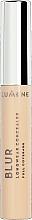 Parfüm, Parfüméria, kozmetikum Tartós korrektor - Lumene Blur Longwear Concealer