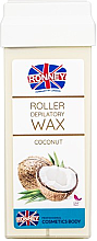 """Parfüm, Parfüméria, kozmetikum Gyantapatron """"Kókusz"""" - Ronney Wax Cartridge Coconut"""