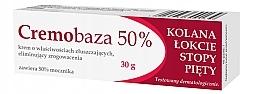 Parfüm, Parfüméria, kozmetikum Hámlasztó krém tyúkszem ellen - Farmapol Cremobaza 50%