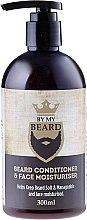 Parfüm, Parfüméria, kozmetikum Szakáll kondicionáló - By My Beard Beard Care Conditioner