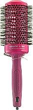 Parfüm, Parfüméria, kozmetikum Körkefe 55mm - Olivia Garden Ceramic+Ion Pink d 55