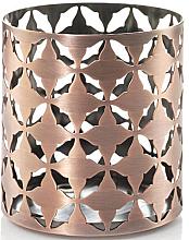 Parfüm, Parfüméria, kozmetikum Gyertyatartó - Yankee Candle Moroccan Copper Jar Holder