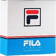Parfüm, Parfüméria, kozmetikum Fila For Men - Eau De Toilette