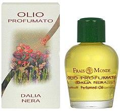 Parfüm, Parfüméria, kozmetikum Parfüm olaj - Frais Monde Black Dahlia Perfume Oil
