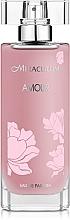 Parfüm, Parfüméria, kozmetikum Miraculum Amour - Eau De Parfum