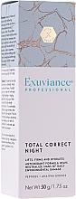 Parfüm, Parfüméria, kozmetikum Korrigáló éjszakai krém - Exuviance Professional Total Correct Night