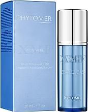 Parfüm, Parfüméria, kozmetikum Ránctalanító regeneráló arcszérum - Phytomer Pionniere Xmf Radiance Retexturing Serum