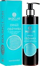 Parfüm, Parfüméria, kozmetikum Kondicionáló festett hajra - BasicLab Dermocosmetics Capillus Colour Protecting Conditioner