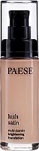 Parfüm, Parfüméria, kozmetikum Alapozó krém - Paese Lush Satin