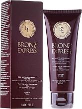 Parfüm, Parfüméria, kozmetikum Alapozó arcápoló gél - Academie Bronz'Express Gel