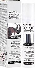 Parfüm, Parfüméria, kozmetikum Hajfesték korrektor - Venita Color SOS Root Concealer