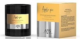 Parfüm, Parfüméria, kozmetikum Természetes szójagyertya - APIS Professional Apple Pie Candle