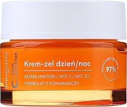 Parfüm, Parfüméria, kozmetikum Krémgél arcra - Miraculum Asta.Plankton C Cream-Gel