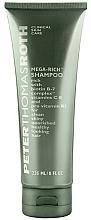 Parfüm, Parfüméria, kozmetikum Tápláló sampon - Peter Thomas Roth Mega-Rich Nourishing Shampoo