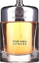 Parfüm, Parfüméria, kozmetikum Bentley Bentley for Men Intense - Eau De Parfum (teszter kupak nélkül)