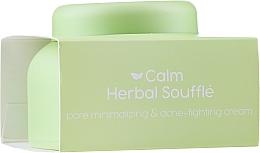 Parfüm, Parfüméria, kozmetikum Nyugtató arckrém - Nacomi Pore Minimaizing&Acne-fighting Cream