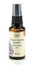 Parfüm, Parfüméria, kozmetikum Szilvamagolaj - Nature Queen Plum Kernel Oil