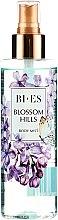 Parfüm, Parfüméria, kozmetikum Bi-es Blossom Hills Body Mist - Illatosított testpermet