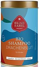 Parfüm, Parfüméria, kozmetikum Organikus sampon por gyermekenek - Eliah Sahil Dragonblood