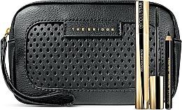 Parfüm, Parfüméria, kozmetikum Collistar (mascara/11ml + eye pencil/2g + bag) - Szett