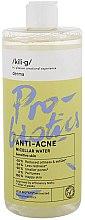 Parfüm, Parfüméria, kozmetikum Micellás víz zsíros, érzékeny bőrre - Kili·g Derma Micellar Water Anti-Acne Sensitive Skin
