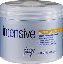 Parfüm, Parfüméria, kozmetikum Tápláló maszk száraz és sérült hajra - Vitality's Intensive Nutriactive Mask