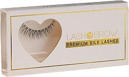 Parfüm, Parfüméria, kozmetikum Műszempilla - Lash Brown Premium Silk Lashes Be Natural