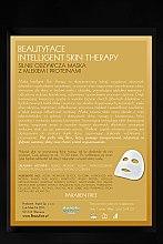 Parfüm, Parfüméria, kozmetikum Tej és búza fehérje maszk - Beauty Face Intelligent Skin Therapy Mask