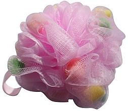Parfüm, Parfüméria, kozmetikum Fürdőpamacs, szines - Gabriella Salvete Body Care Mesh Massage Bath Sponge