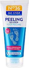 Parfüm, Parfüméria, kozmetikum Lábápoló peeling - Pharma CF No.36 Foot Peeling