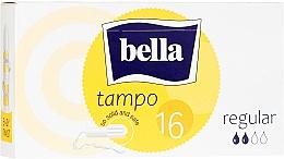 Parfüm, Parfüméria, kozmetikum Tampon, 16 db. - Bella Premium Comfort Regular Tampo