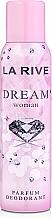 Parfüm, Parfüméria, kozmetikum La Rive Dream - Dezodor
