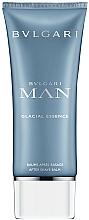 Parfüm, Parfüméria, kozmetikum Bvlgari Man Glacial Essence - Borotválkozás utáni balzsam