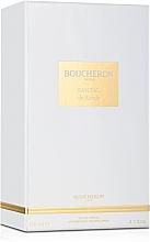 Parfüm, Parfüméria, kozmetikum Boucheron Santal De Kandy - Eau De Parfum