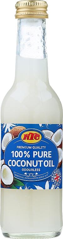 Kókuszolaj - KTC 100% Pure Coconut Oil