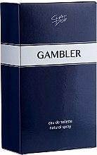Parfüm, Parfüméria, kozmetikum Chat D'or Gambler - Eau De Toilette