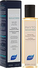 Parfüm, Parfüméria, kozmetikum Hajerősítő sampon - Phyto PhytoNovathrix Shampooing Energisant Fortifiant