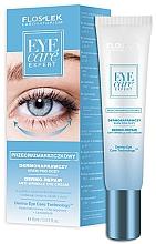 Parfüm, Parfüméria, kozmetikum Ránctalanító szemkörnyékápoló - Floslek Eye Care Expert Dermo-Repair Anti-Wrinkle Eye Cream