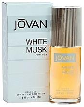 Parfüm, Parfüméria, kozmetikum Jovan White Musk For Men - Kölni