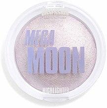 Parfüm, Parfüméria, kozmetikum Highlighter arcra - Makeup Obsession Mega Moon Highlighter