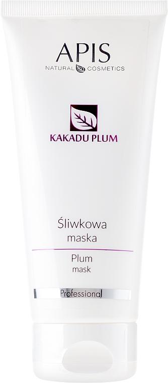 Arcmaszk szilva kivonattal - APIS Professional Kakadu Plum Cream (tubus)