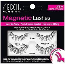 Parfüm, Parfüméria, kozmetikum Műszempilla - Ardell Magnetic Strip Lash Wispies